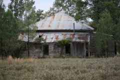 Pine Hills - Old house